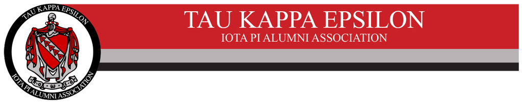 TKE Iota Pi Alumni Association