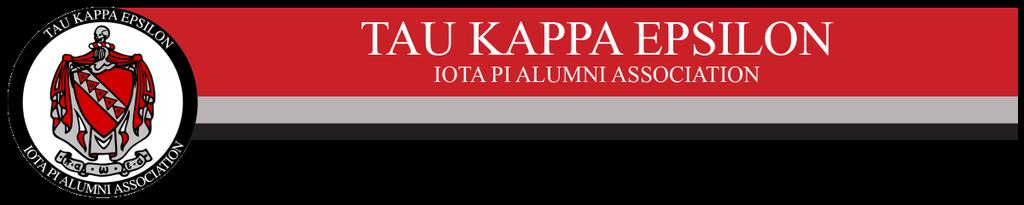 TKE Iota Pi Alumni Association